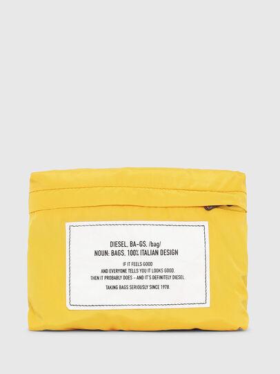 Diesel - SHOPAK, Light Yellow - Crossbody Bags - Image 6