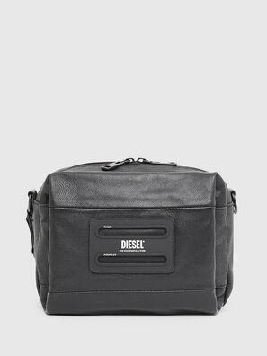 D-SUBTORYAL SMALLCRO, Black - Crossbody Bags
