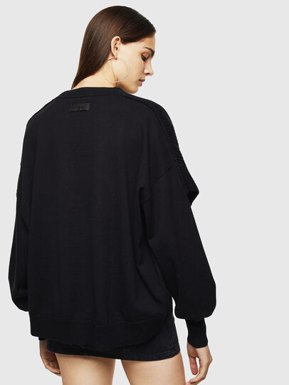 Diesel - M-NEXY,  - Knitwear - Image 2