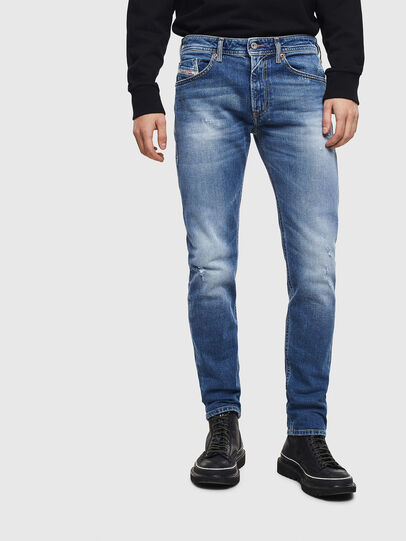Diesel - Thommer 0096D,  - Jeans - Image 1
