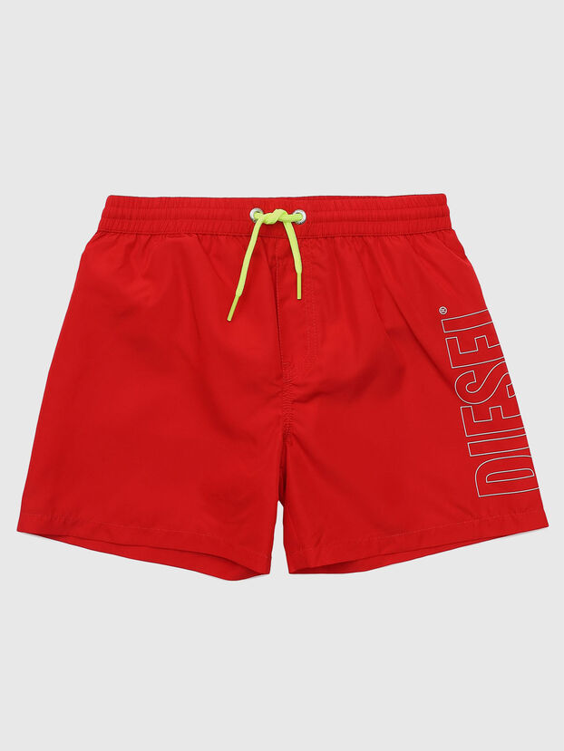 MBXSANDY, Red - Beachwear