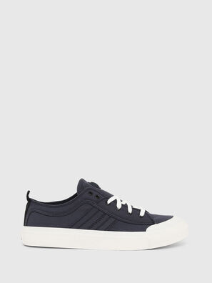 S-ASTICO LOW LACE, Dark Blue - Sneakers
