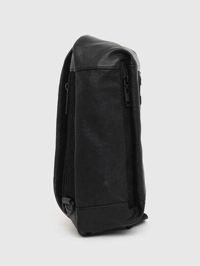 Diesel - D-SUBTORYAL MONO II, Black - Backpacks - Image 3