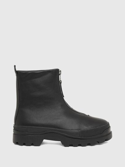 Diesel - H-VAIONT CHZ, Black - Boots - Image 1