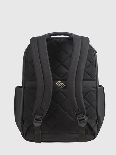 Diesel - KB1*19001 - OPENROAD, Black/Yellow - Backpacks - Image 2
