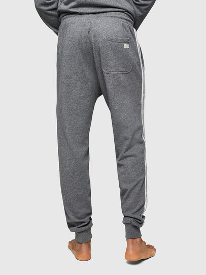 Diesel - UMLB-PETER, Grey - Pants - Image 2