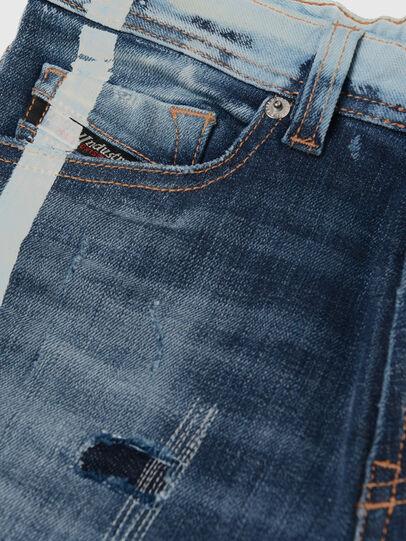 Diesel - NARROT-R-J-N, Medium blue - Jeans - Image 3
