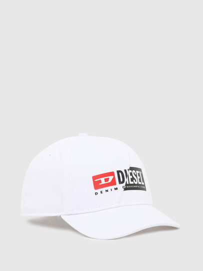 Diesel - FCUTY, White - Other Accessories - Image 1