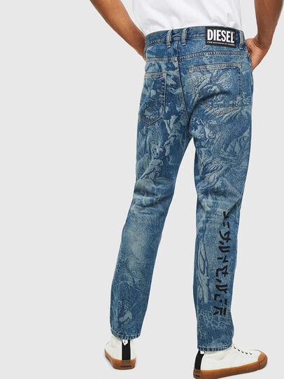 Diesel - D-Vider 0079D,  - Jeans - Image 2