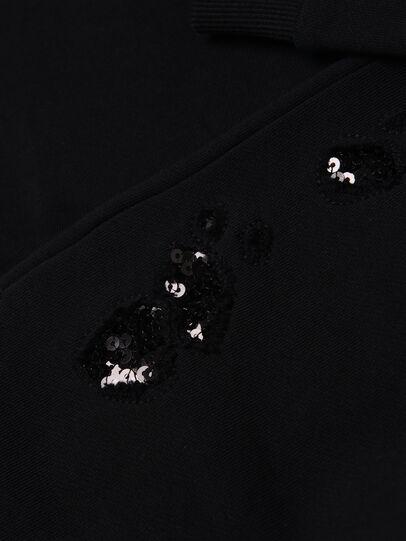 Diesel - PLAMP, Black - Pants - Image 3