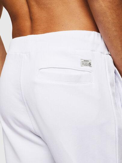 Diesel - UMLB-PETER-BG, White - Pants - Image 3