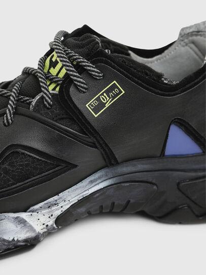 Diesel - S-KIPPER SP,  - Sneakers - Image 4