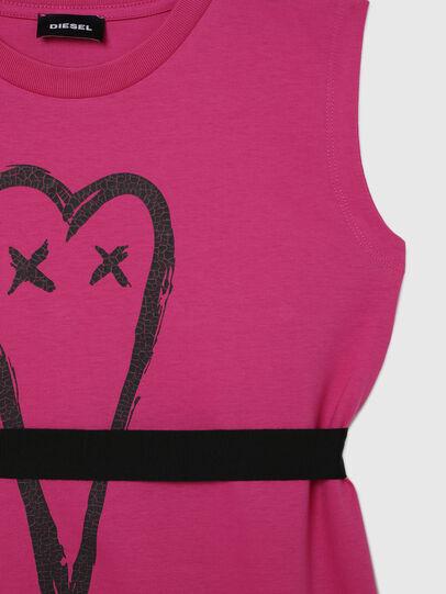 Diesel - DFAIRY, Pink - Dresses - Image 3