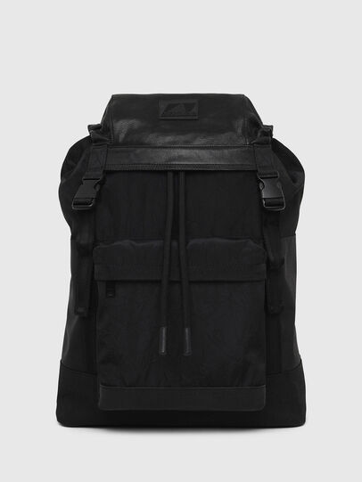 Diesel - VYSKIO, Black - Backpacks - Image 1