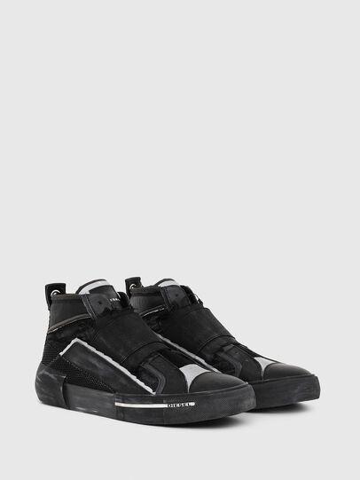 Diesel - S-DESE DEC, Black - Sneakers - Image 2