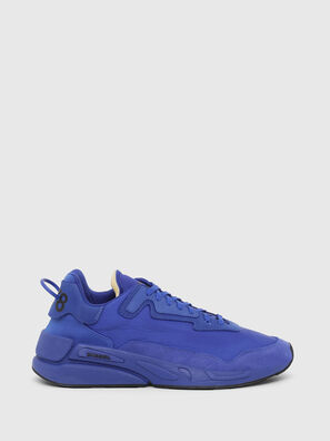 S-SERENDIPITY LC, Blue - Sneakers
