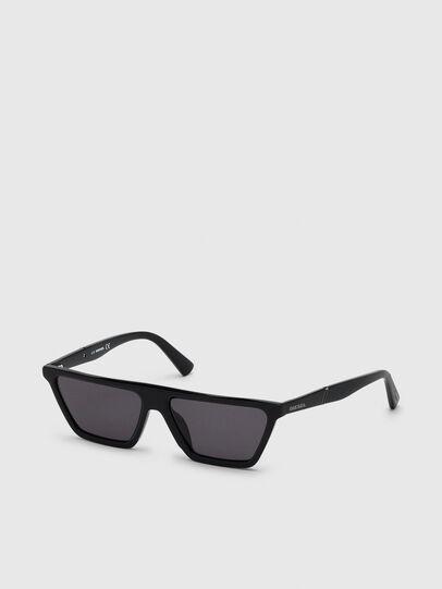 Diesel - DL0304,  - Sunglasses - Image 2