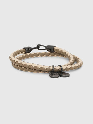 ALUCY BRACELET 2, Beige - Bijoux and Gadgets