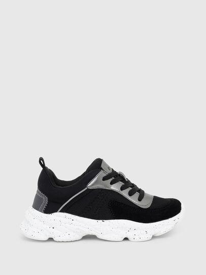 Diesel - S-SERENDIPITY LC YO, Black - Footwear - Image 1