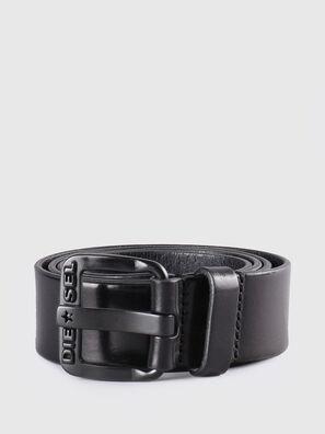 B-STAR,  - Belts