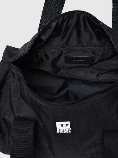 Diesel - SURFEO, Black - Travel Bags - Image 4