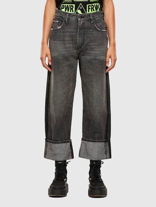 D-Reggy 009IL,  - Jeans