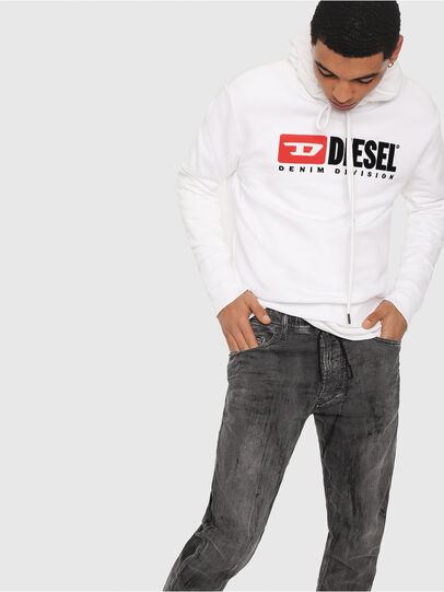 Diesel - Narrot JoggJeans 8880U,  - Jeans - Image 3