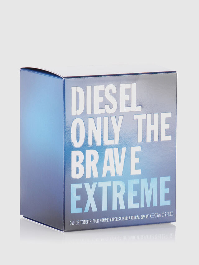 Diesel - ONLY THE BRAVE EXTREME 75ML, Blue - Only The Brave - Image 3