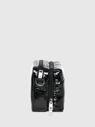 Diesel - FARAH II, Black - Crossbody Bags - Image 3
