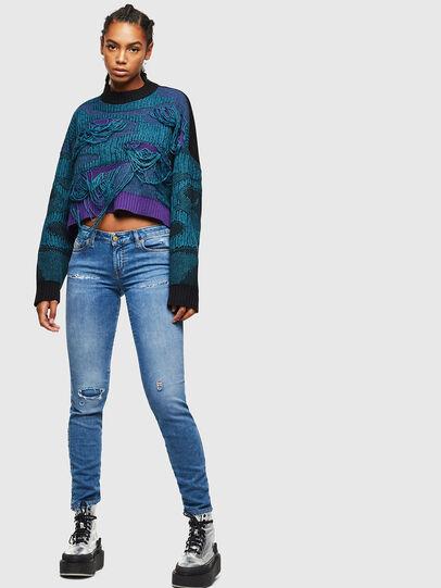 Diesel - Gracey JoggJeans 069IH,  - Jeans - Image 5