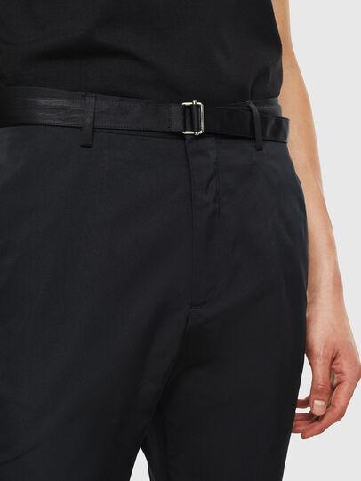 Diesel - P-LOST-NP, Black - Pants - Image 3