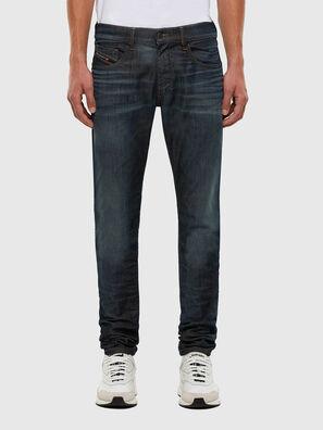 D-Strukt JoggJeans 009KJ, Dark Blue - Jeans