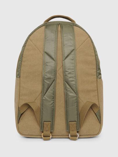Diesel - DHORIAN, Beige/Green - Backpacks - Image 2