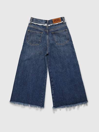 Diesel - D-IZZIER-F-J, Medium blue - Jeans - Image 2