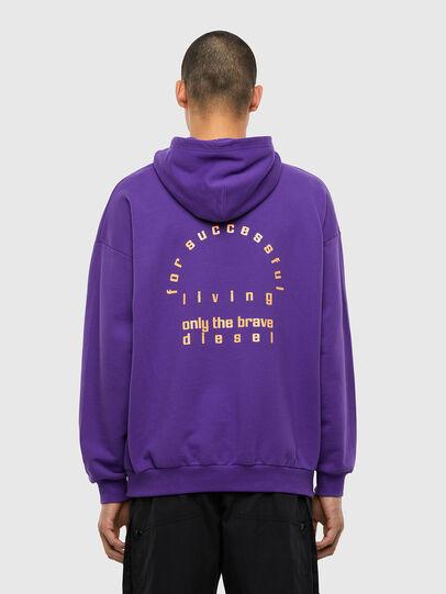 Diesel - S-UMMERZI, Violet - Sweaters - Image 2
