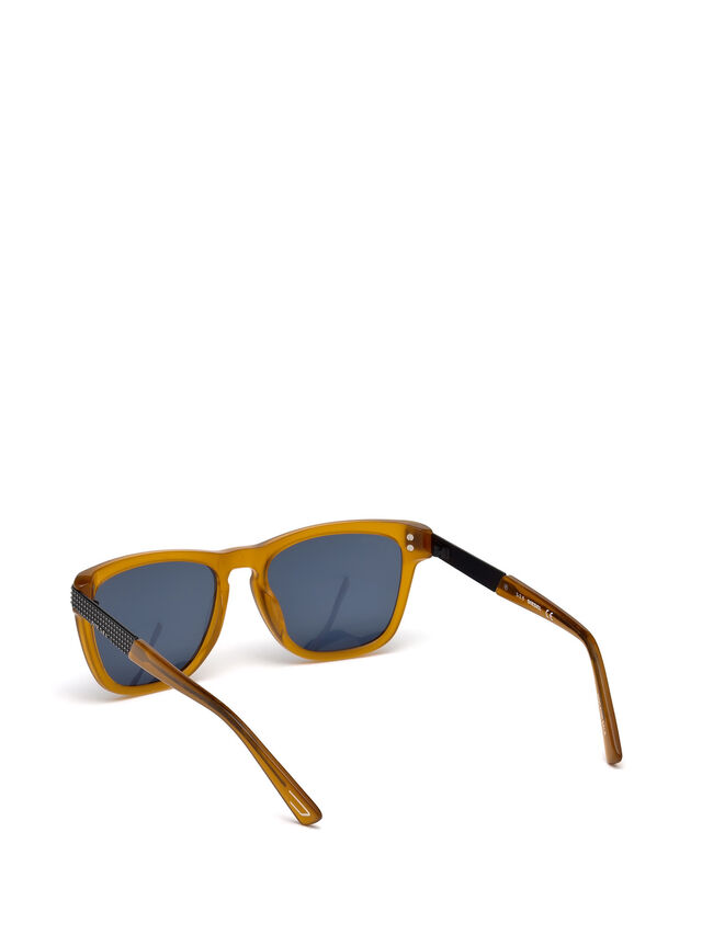 Diesel - DL0236, Honey - Sunglasses - Image 2