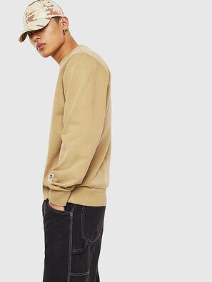 S-GIRK-WORK, Light Brown - Sweaters