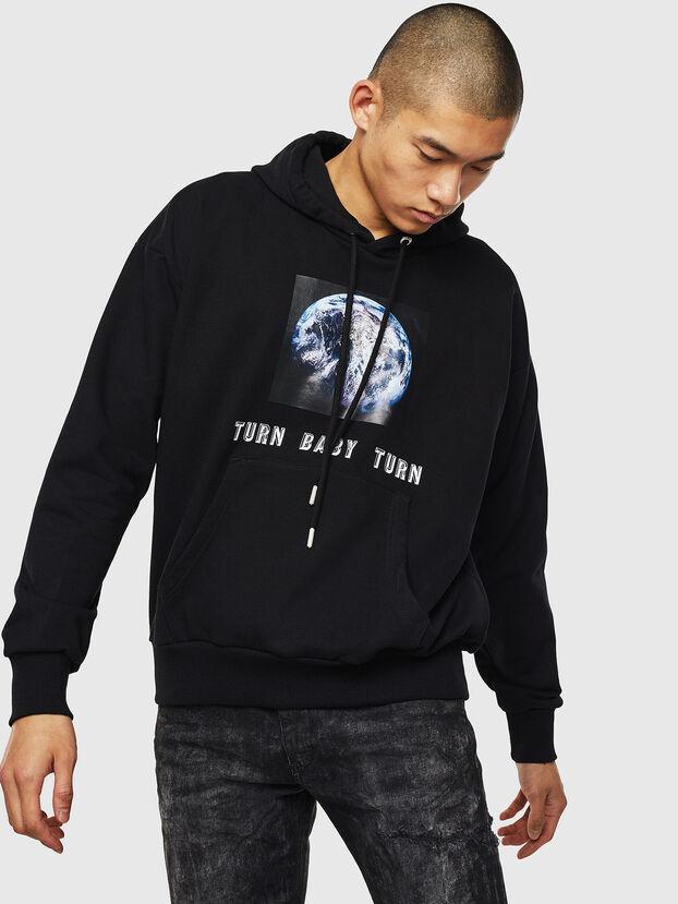 S-ALBY-YA, Black - Sweaters