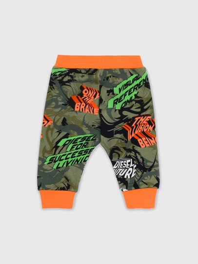 Diesel - PFREDB, Military Green - Pants - Image 2