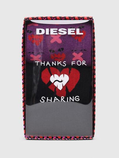 Diesel - SKM-HERMINE-THREEPAC,  - Socks - Image 2