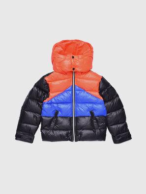 JSMITH, Black/Orange - Jackets