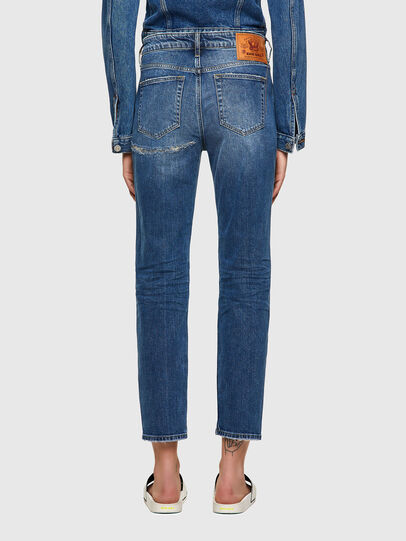 Diesel - D-Joy 009TZ, Medium blue - Jeans - Image 2
