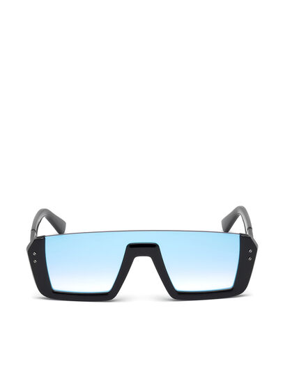 Diesel - DL0248,  - Sunglasses - Image 1
