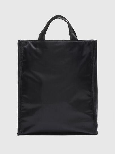 Diesel - ELLY, Black - Shopping and Shoulder Bags - Image 2