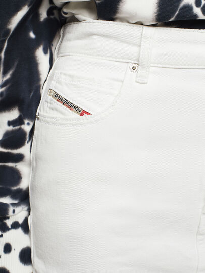 Diesel - DE-EISY, White - Skirts - Image 3