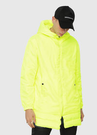 W-SUN-REV-A, Yellow Fluo