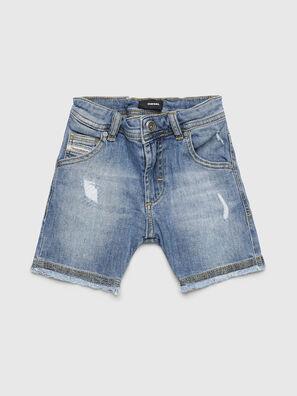 PROOLYB-A-N, Light Blue - Shorts