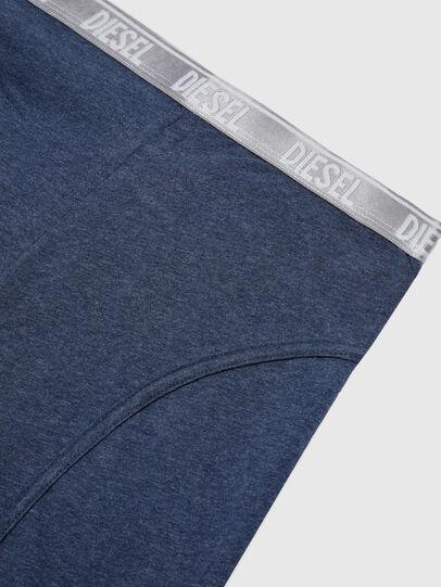 Diesel - UFLB-FAUSTINCUT-DN, Light Blue - Pants - Image 3
