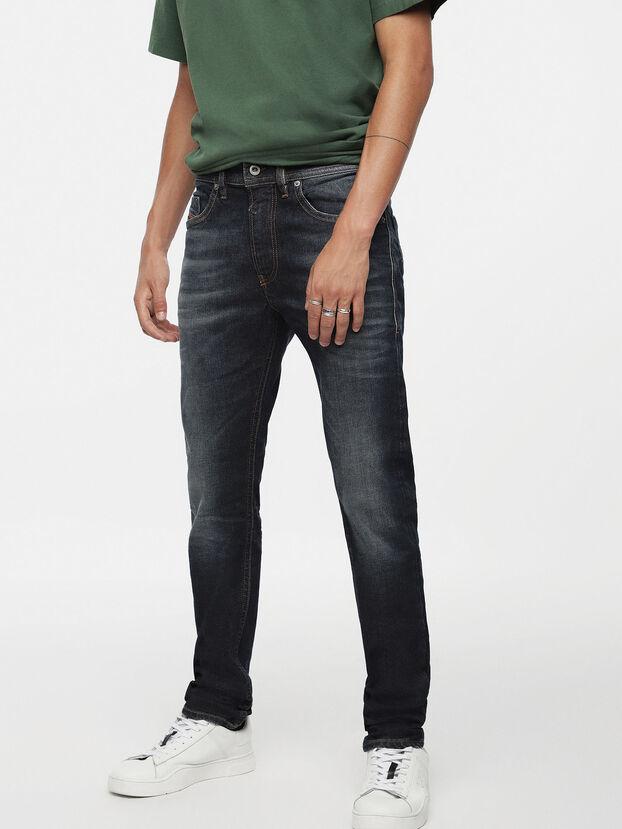 Thommer 084ZU, Dark Blue - Jeans