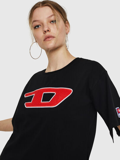 Diesel - T-JACKY-I,  - T-Shirts - Image 5